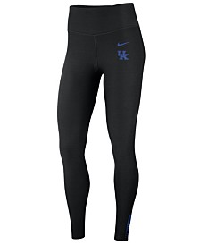 Nike Women's Kentucky Wildcats Power Sculpt Leggings