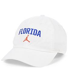 Florida Gators Heritage 86 Wordmark Swoosh Strapback Cap