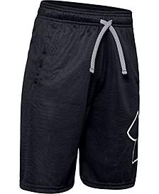Big Boys Renegade Shorts