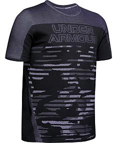 57691478 Big Boys (8-20) Under Armour Kids Clothes - Macy's