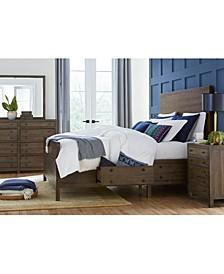 Edinburgh Storage Bedroom Collection