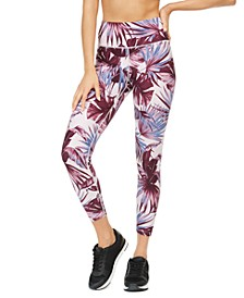 Lush Printed Leggings