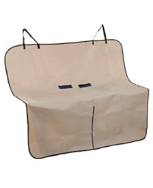 PETMAKER Durable, Waterproof, Pet Car Seat Cover