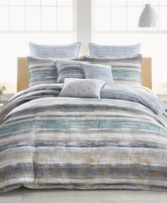 Morrison Queen 3 Piece Comforter Set