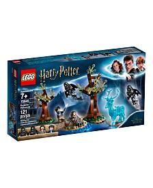 LEGO  Expecto Patronum 75945