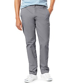 Dockers® Men's Alpha Athletic-Fit Smart 360 Flex Twill Pants