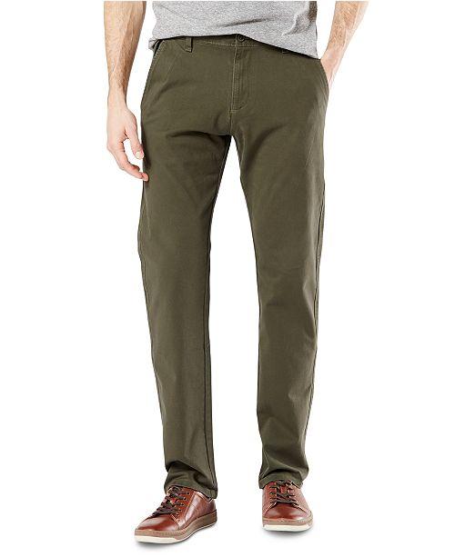 Dockers Men's Ultimate 360 Slim-Fit Chino Pants