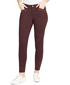 Jane Cargo Skinny Pants