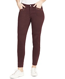 WILLIAM RAST Jane Cargo Skinny Pants
