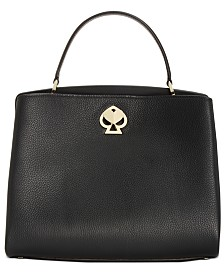 Kate Spade New York Romy Leather Satchel