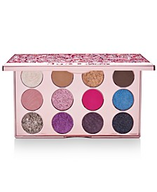 Barbie Endless Possibilities Pressed Pigments Palette