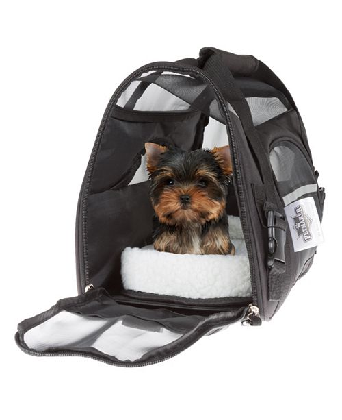 PetMaker Airline Compliant Pet Carrier
