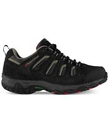 Karrimor Kids Mount Low Walking Shoes from Eastern Mountain Sports