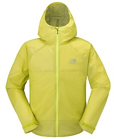 Karrimor Men's Beaufort 3L Jacket from Eastern Mountain Sports