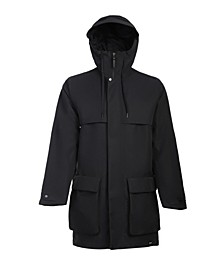 Men's Arch Rain Jacket