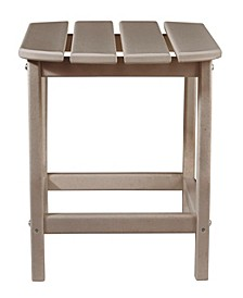 Ashley Furniture Sundown Treasure Outdoor End Table