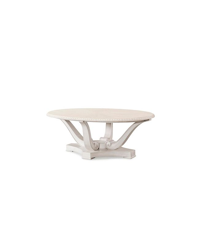 Klaussner Newton Cocktail Table