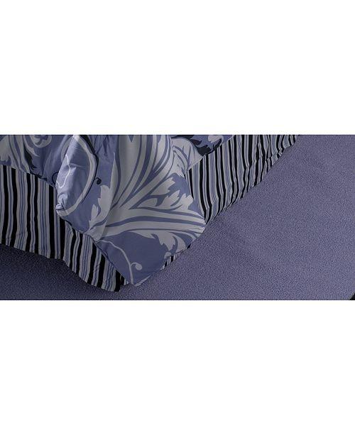 Riztex USA Filigree Full/Queen Bed Skirt