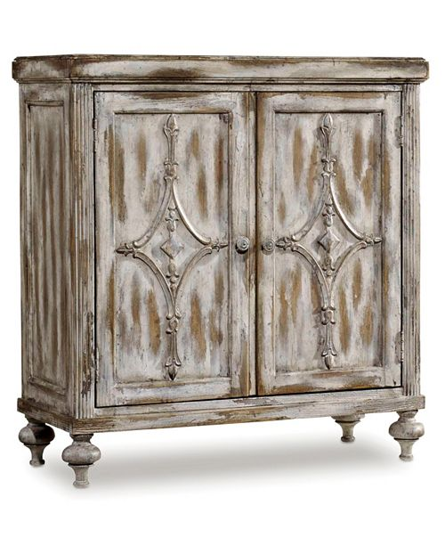 "Hooker Furniture Chatelet 36"" Hall Console"