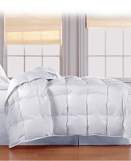 Elle Decor 240 Thread Count Down Fiber Comforter, Twin