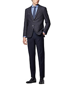 BOSS Men's Raye8 Extra-Slim-Fit Blazer