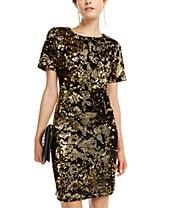 Velvet Dress Shop Velvet Dress Macys