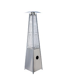 Westin Furniture Pyramid Propane Patio Heater