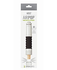 Air Pop Wine Bottle Opener