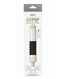 Host Air Pop Wine Bottle Opener
