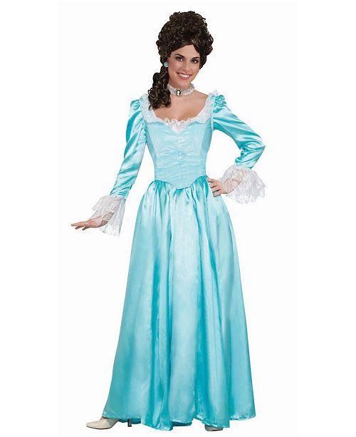BuySeasons Women's Pioneer Lady Adult Costume