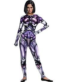 BuySeasons Women's Alita Battle Angel Berserker Adult Costume