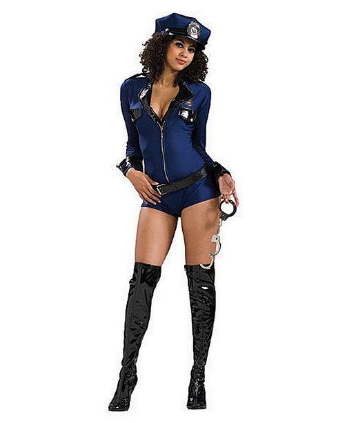 BuySeasons Women's Miss Demeanor Adult Costume