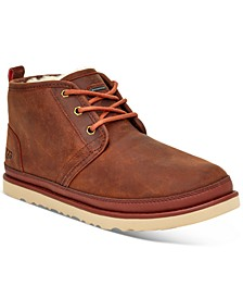 Men's Neumel Luxe Classic Casual Boots
