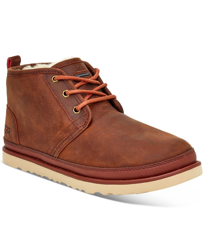 UGG® - Men's Neumel Luxe Classic Casual Boots