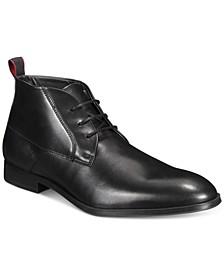 HUGO Men's Boheme Dressy Desert Boots