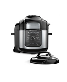 Ninja Foodi 8-Qt. 9-in-1 Deluxe XL Pressure Cooker & Air Fryer