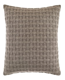 "Saybrook 16"" Square Decorative Pillow"