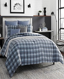 Nautica Jeans Co Pinecrest Twin Extra Long Comforter Set
