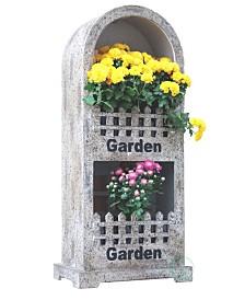 Gardenised Lighthouse Planter