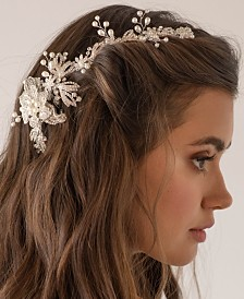 Soho Style Azalea Floral Headpiece