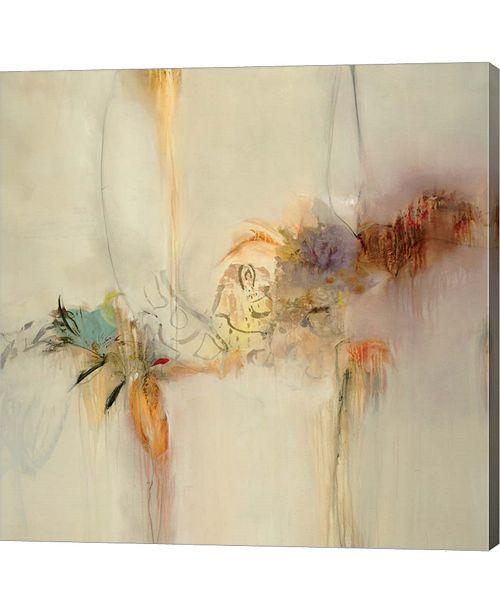 "Metaverse Sonata I by Sarah Stockstill Canvas Art, 28"" x 28"""