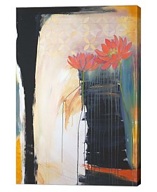 "Metaverse Billboard for Love I by Jodi Fuchs Canvas Art, 24"" x 36"""
