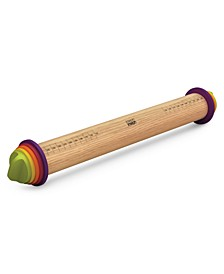 Rolling Pin, Adjustable