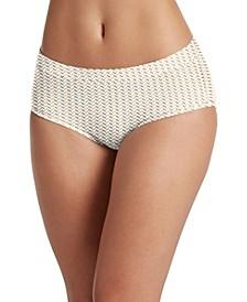 Women's Cotton Stretch Bikini Underwear 1341