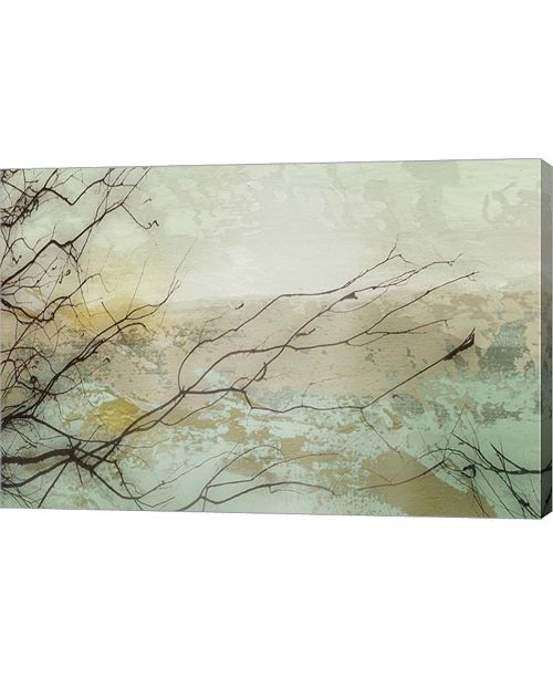 "Metaverse Branches I by PI Galerie Canvas Art, 30"" x 20"""