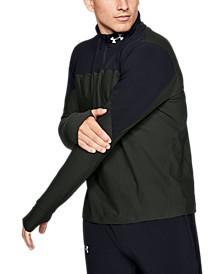 Men's Qualifier Half Zip Pullover