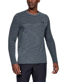 Men's Vanish Seamless Long Sleeve T-shirt