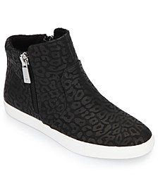 Women's Kiera WP Sneakers