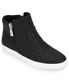 Kenneth Cole New York Women's Kiera WP Sneakers