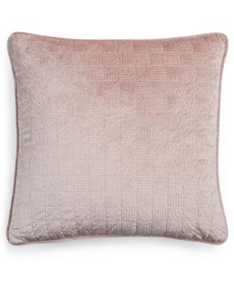 """2-Pk. Diana 20"""" x 20"""" Decorative Pillows"""